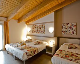 Hotel Lago di Como - Colico - Ložnice