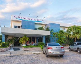 Costa DO Rio Hotel - Петролина - Здание