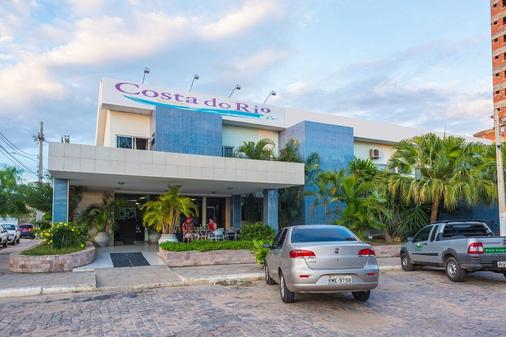 Costa DO Rio Hotel - Petrolina - Building