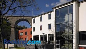 Youth Hostel Luxembourg City - Λουξεμβούργο - Κτίριο