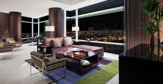 ARIA Resort & Casino - Las Vegas - Stue