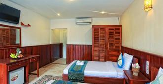 Damnak Kunthea Villa - Siem Reap - Bedroom