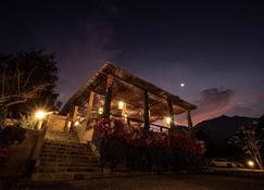 La Confianza Hotel - Lunahuaná