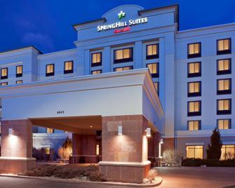SpringHill Suites by Marriott Denver North/Westminster - Westminster - Building