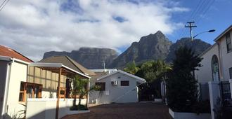 Little Scotia Guest House - Cape Town - Building