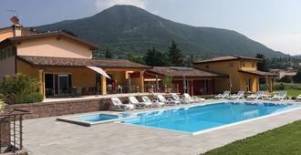 B&b Ca Marognole - Caprino Veronese - Pool