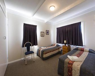 City Centre Apartments - Grafton - Bedroom