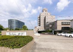 Plaza Hotel Toyota - Toyota - Rakennus
