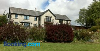 Shandon Farmhouse Bed And Breakfast - Glasgow - Building