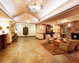 Holiday Inn Express & Suites Tooele - Tooele - Лоббі