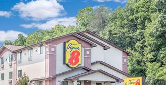 Super 8 by Wyndham Roanoke VA - Roanoke