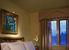 GetAways at the Lodge at Kingsbury Crossing - Stateline - Camera da letto