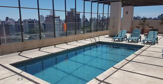 Ariston Hotel - Rosario - Piscina