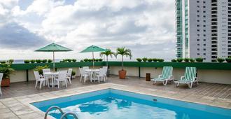 Park Hotel - Recife - Πισίνα