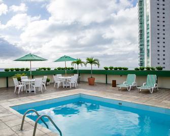 Park Hotel - Recife - Pool