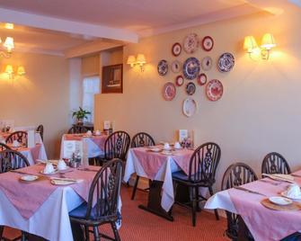 Kersbrook - Lyme Regis - Restaurant