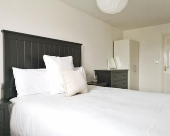 Bright & Modern 2br Apartment Parking - อ๊อกฟอร์ด - ห้องนอน