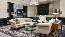 Residence Inn by Marriott Richmond Downtown - Richmond - Lobby