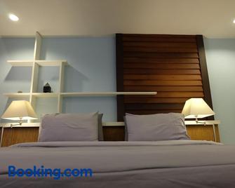 Villa Rassada Nakorn Lampang - Lampang - Bedroom