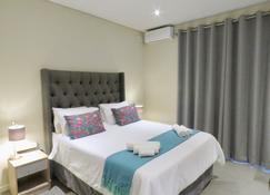 Ezulwini Executive Apartments - Lobamba - Schlafzimmer