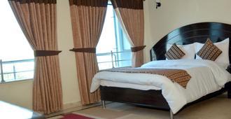 Hotel de Palazzo - Islamabad