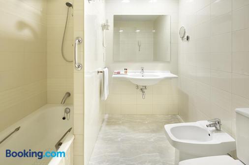 Hotel Blanca de Navarra - Pamplona - Bathroom
