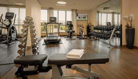 Lindner Hotel Am Belvedere - Βιέννη - Γυμναστήριο