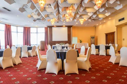金鬱金香弗拉門戈酒店 - 開羅 - 開羅 - 宴會廳