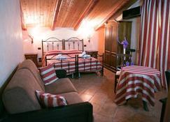 Agriturismo Cascina Concetta - Pizzo - Bedroom