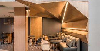 Denver Marriott Tech Center - Denver - Salon