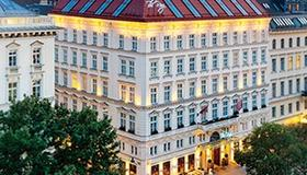 The Ring Vienna's Casual Luxury Hotel - Vienna - Edificio