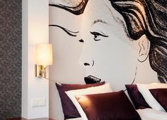 Apollo Hotel Papendrecht - Papendrecht - Κρεβατοκάμαρα