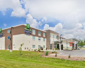 Holiday Inn Express & Suites Salem - Salem - Building