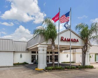 Ramada by Wyndham Houma - Houma - Edificio