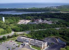 Hampton Inn South Kingstown - Newport Area - South Kingstown - Outdoor view