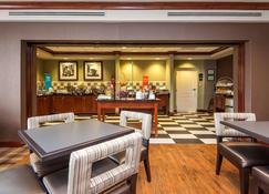 Hampton Inn South Kingstown - Newport Area - South Kingstown - Ravintola