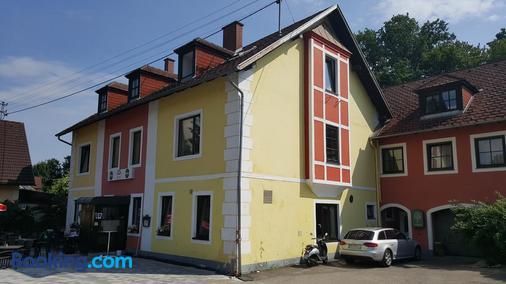 Lindenhof B&B - Ybbs an der Donau - Building