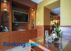 Rooms & Apartments Villa Romantica - Tivat - Living room