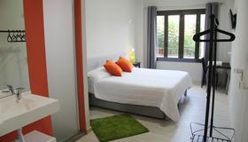 Bcnsporthostels - Barcelona - Bedroom