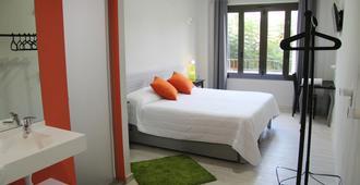 Bcnsporthostels - ברצלונה - חדר שינה