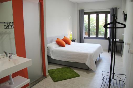 Bcnsporthostels - Barcelona - Phòng ngủ