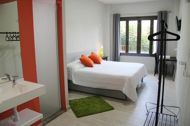 Bcnsporthostels - Barcelona - Habitación