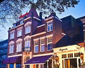 Augusta Hotel & Restaurant - IJmuiden - Building