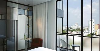 Casa Habita - Guadalajara - Bedroom