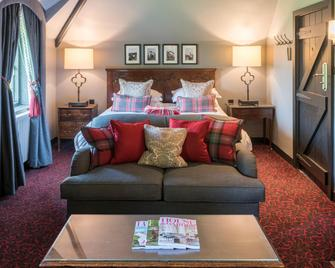 The Lygon Arms - Broadway - Schlafzimmer