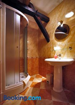 Rooms & Apartments Silak - Ptuj - Bathroom
