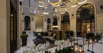 10 Karakoy Istanbul - Istanbul - Lobby