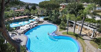 Albergo La Reginella - Lacco Ameno - Pool