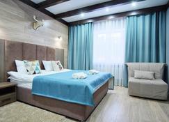 Hotel Korona Arkhyz - Arkhyz - Camera da letto