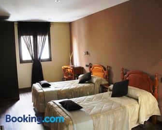 Hostal Extremeño - Béjar - Bedroom